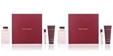 Dolce & Gabbana DOLCE & GABBANA POUR FEMME LOTE 3 pz